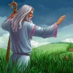 Волшебные Палочки, Артефакты с личностью мага, Ифриты