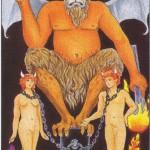 15 The Devil (Дьявол)