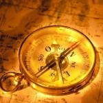 Золотой компас